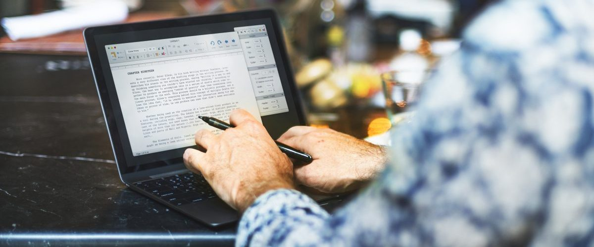 8 Rules to Develop the Habit of Blogging