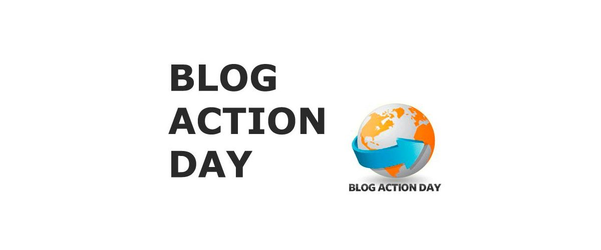 Building Momentum: How Blog Action Day Got Going